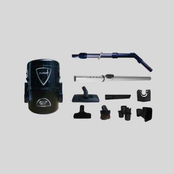 Super Mini Basic + Kit Standard