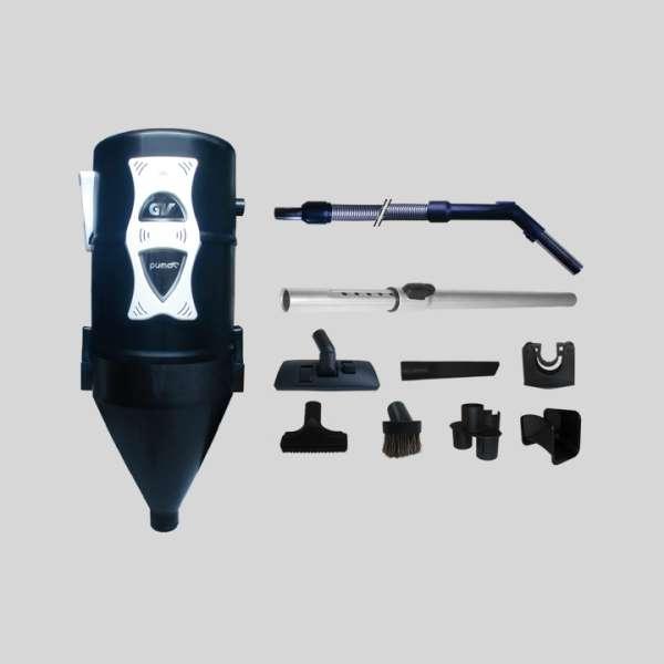 Dual P Aut + Kit Standard