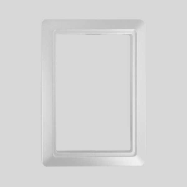 Elegance White Plate