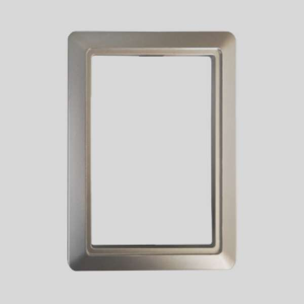 Elegance Silver Plate