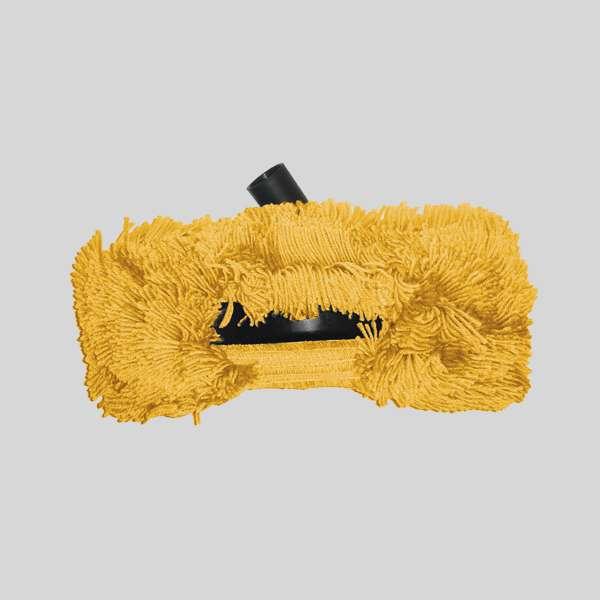 Mopa Brush Yellow
