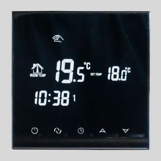 Touch Screen PLUS - Black