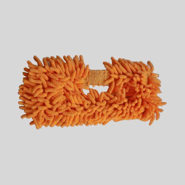Mopa Replacement Orange Microfiber