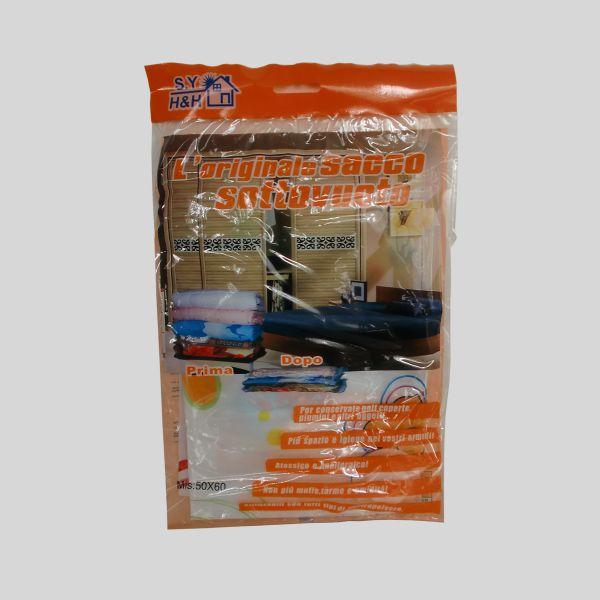 Vacuum Bag 50X60