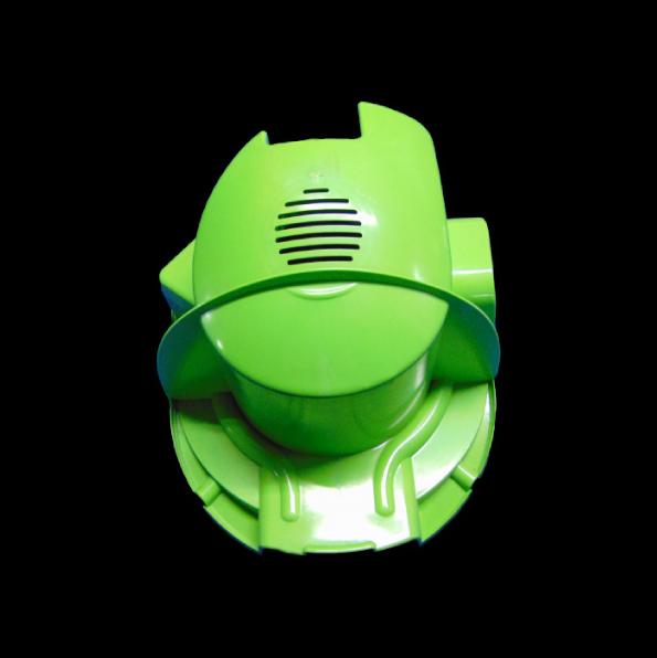 Green Head - GV Play